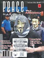 Peace Magazine Oct-Dec 2011