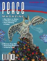 Peace Magazine Oct-Dec 2012