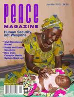 Peace Magazine January-March 2013