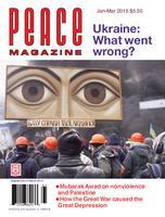 Peace Magazine Jan-Mar 2015