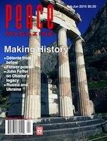 Peace Magazine Apr-Jun 2015