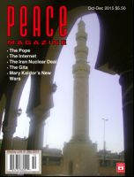 Peace Magazine Oct-Dec 2015
