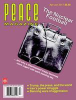 Peace Magazine April-June 2017