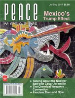 Peace Magazine July-September 2017
