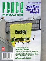 Peace Magazine Oct-Dec 2017