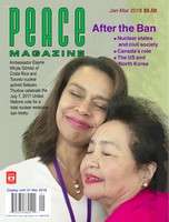 Peace Magazine Jan-Mar 2018