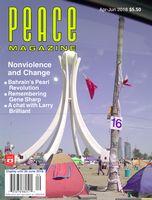 Peace Magazine Apr-Jun 2018