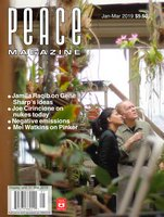 Peace Magazine Jan-Mar 2019