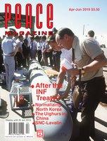Peace Magazine Apr-Jun 2019