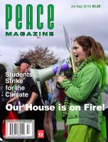 Peace Magazine Jul-Sep 2019