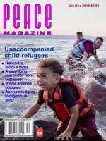 Peace Magazine Oct-Dec 2019