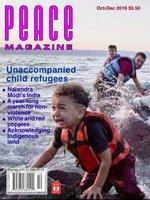 Peace Magazine Oct-Dec 2019