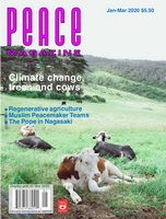 Peace Magazine Jan-Mar 2020