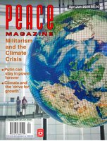 Peace Magazine April-June 2020
