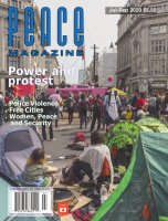 Peace Magazine Jul-Sep 2020