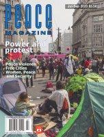 Peace Magazine Jul-Sep 2020