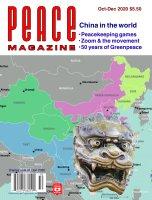 Peace Magazine Oct-Dec 2020