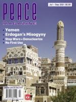 Peace Magazine Jul-Sep 2021