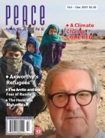 Peace Magazine October-December 2021